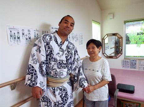 光枝さんと喜ノ国